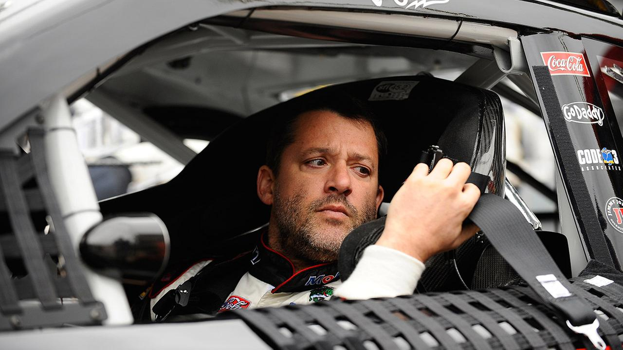 Tony Stewart Statement On Kevin Ward jr
