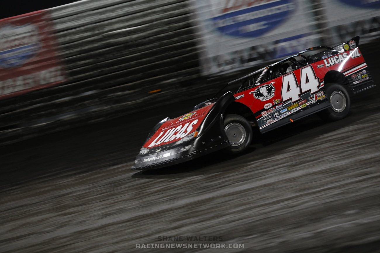 Bobby Labonte Racing Closing In 2015