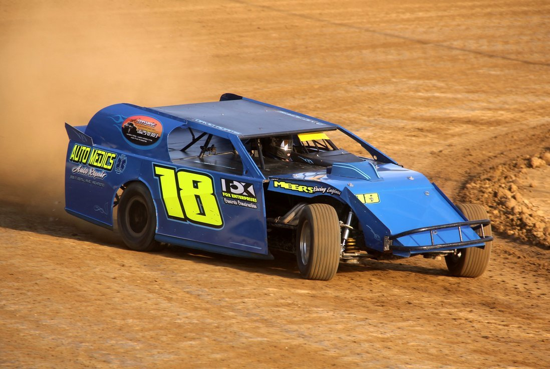 Dirt Modified News - The Latest Dirt Track Racing News Headlines