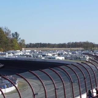 Winchester Speedway Owner Charlie Shaw Robbed After Event