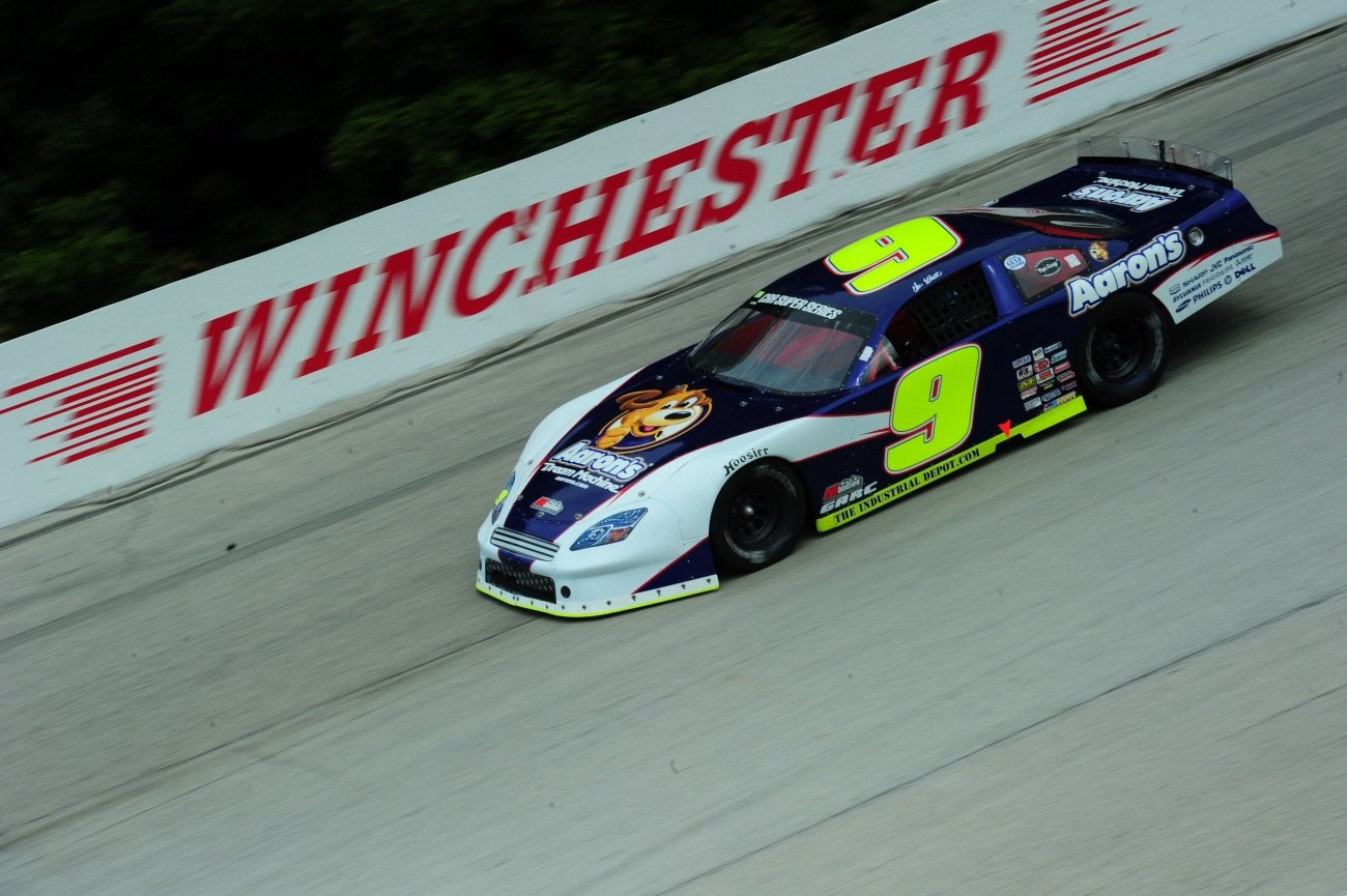 Winchester Speedway Owner Charlie Shaw Robbed After Racing Event