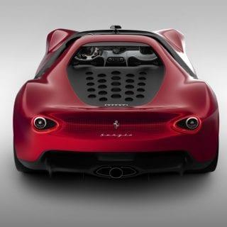 Ferrari Sergio Photo