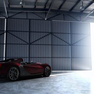 Ferrari Sergio Photography