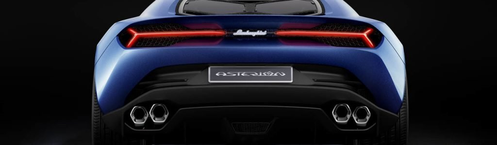 Lamborghini Asterion Lpi 910 4 Hybrid Hypercar Photos