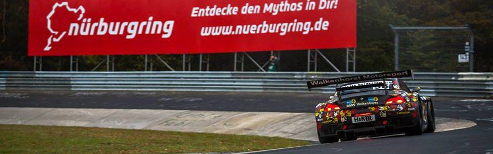 Nurburgring Sold