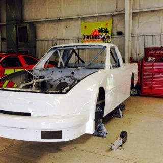 Roo Motorsports NASCAR Truck Series