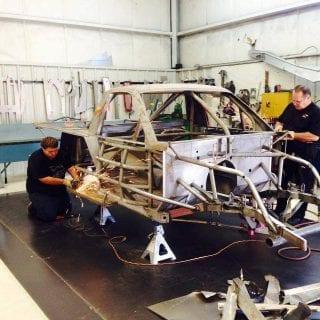 Roo Motorsports Shop