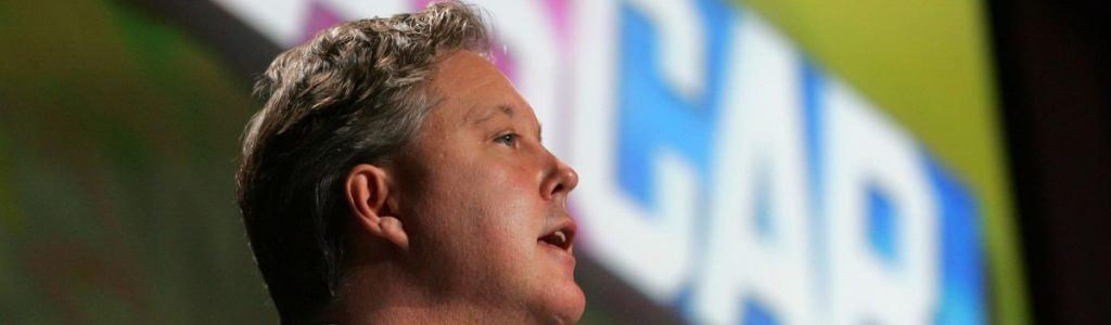 NASCAR CEO Brian France Speaks On Jeff Gordon vs Brad Keselowski Fight