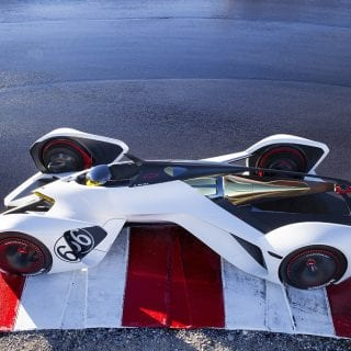 Chevy Chaparral 2X Photo