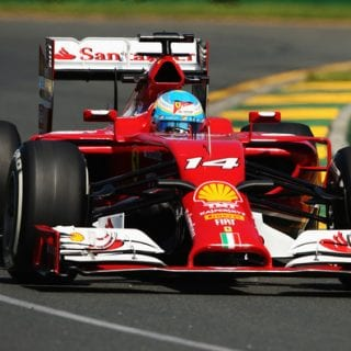 Fernando Alonso To McLaren Honda F1 Photos Ferrari Drivers