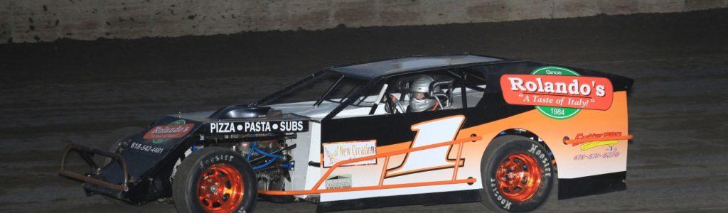 KidModz Racing Series Driver Website
