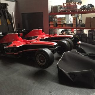 Marussia F1 Auction Photos Marussia Cars