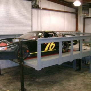 Alien Chassis Dyno Website Racecar Dyno - Walters Web Design