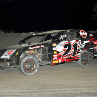 John Freeman Racing IMCA Southern Sport Mod Driver Website Launched Photos