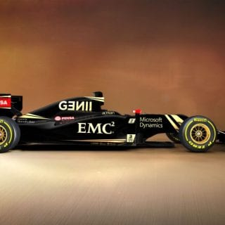 Lotus F1 Team 2015 Car E23 Hybrid Photos Formula One