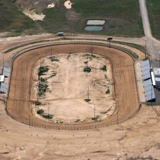 Outlaw Motor Speedway Dirt Racing Website Design - Oklahoma Dirt Tracks