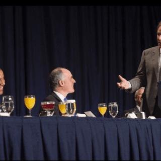 Darrell Waltrip Keynote Address Video From National Prayer Breakfast