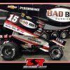 Donny Schatz Bad Boy Buggies 2015 Car Photos
