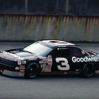 I Am Dale Earnhardt TV Show 1990 Chevrolet Lumina Dale Earnhardt