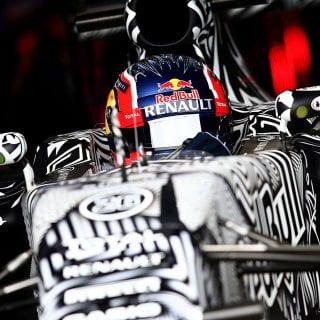 Infiniti Red Bull Racing 2015 Car Photos F1
