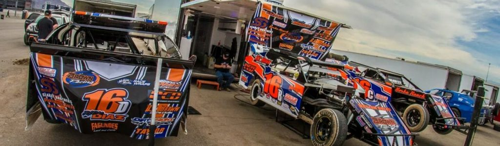 PCD Race Cars Website Launch