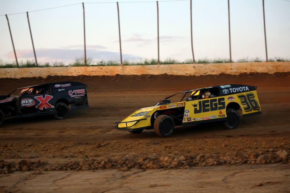 Route 45 Raceway Dirt Racing Website