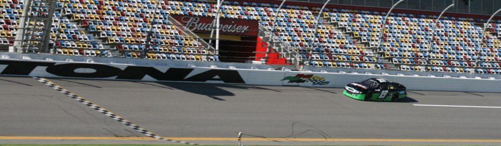 Ryan Heavner Racing ARCA Racing Series Driver Website