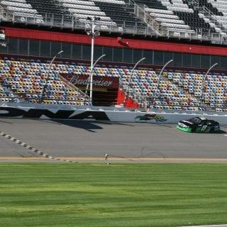 Ryan Heavner Racing ARCA Racing Series Driver Website Link