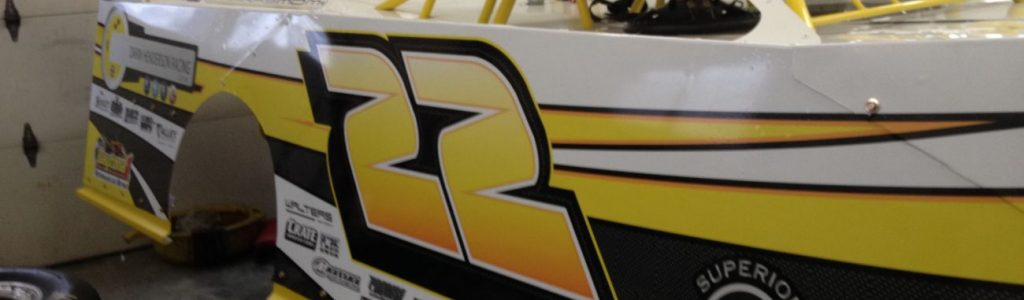 Darin Henderson Crate Late Model Driver Website Launched