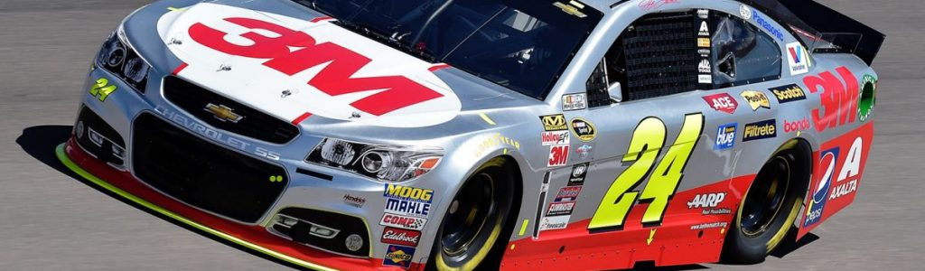 Jeff Gordon NASCAR Meeting Scheduled
