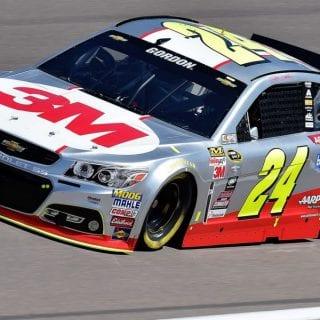 Jeff Gordon NASCAR Meeting Scheduled To Discuss Safety