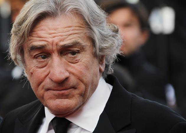 Robert De Niro Playing Enzo Ferrari in Movie