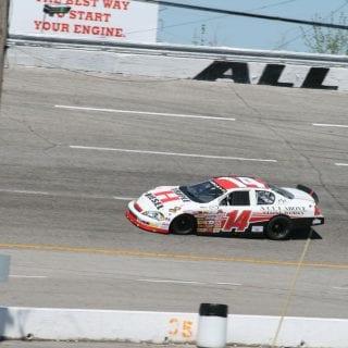 Ryan Heavner Independent ARCA Team Fairgrounds Speedway Nashville