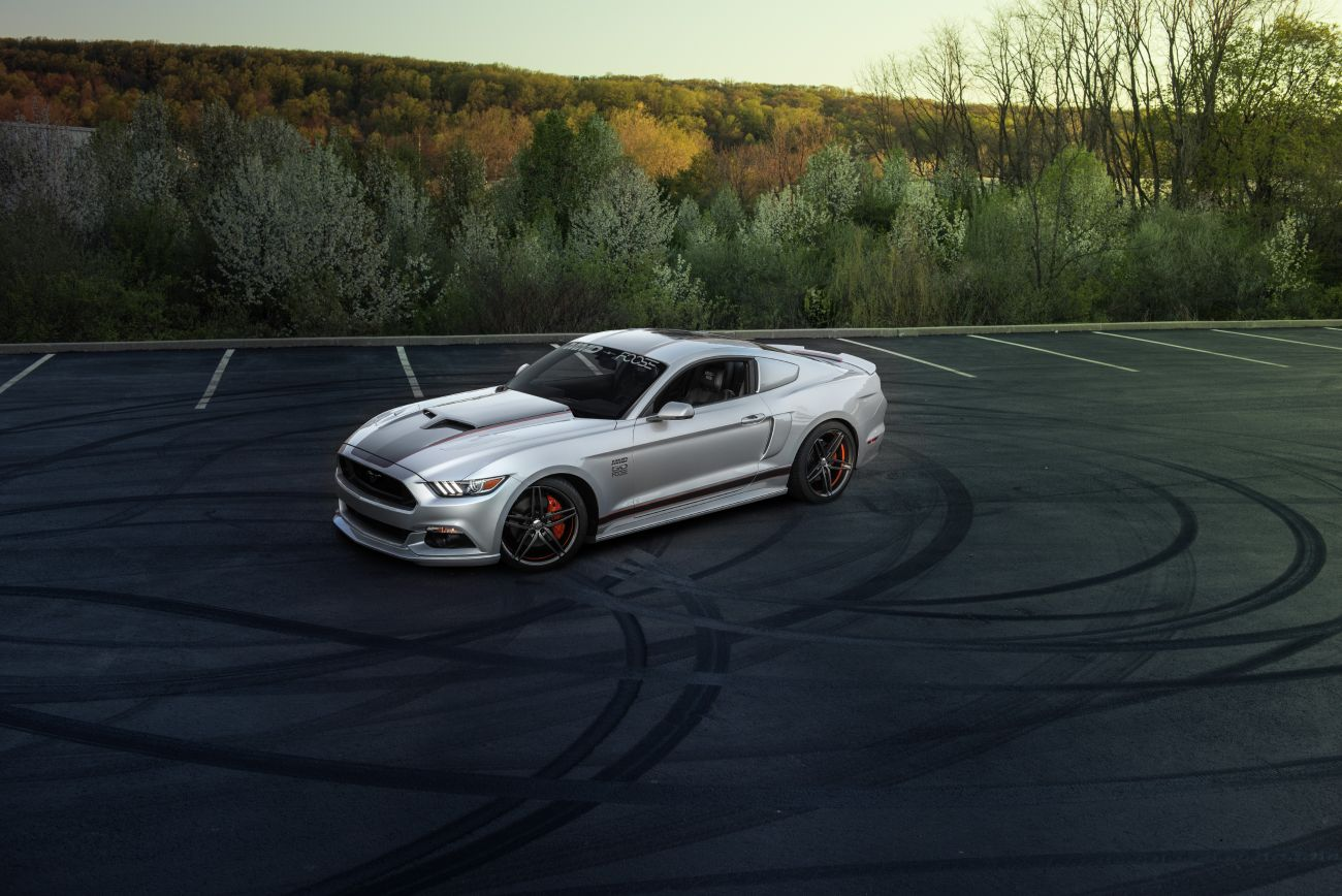 Ford Mustang News 2015 King Co Chip Foose Gt Provided By American Muscle See Photos Of The Designed Below