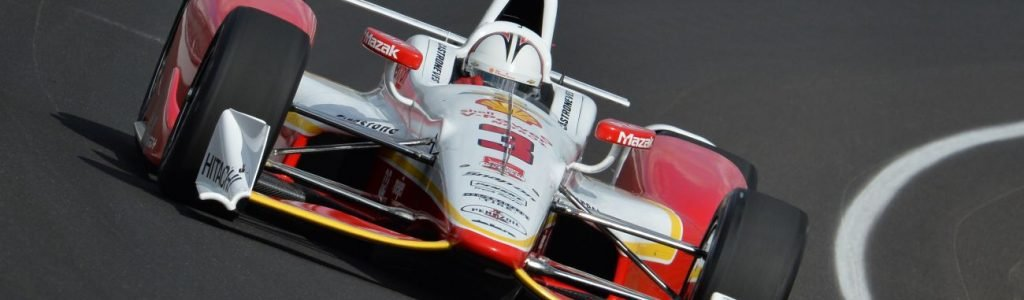 2015 Indianapolis 500 Practice Times ( Practice 2 )