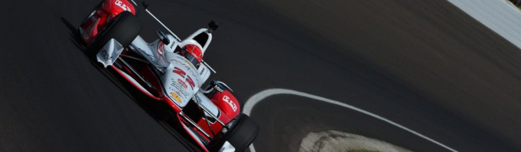 2015 Indy 500 Practice Results ( Practice 5 )