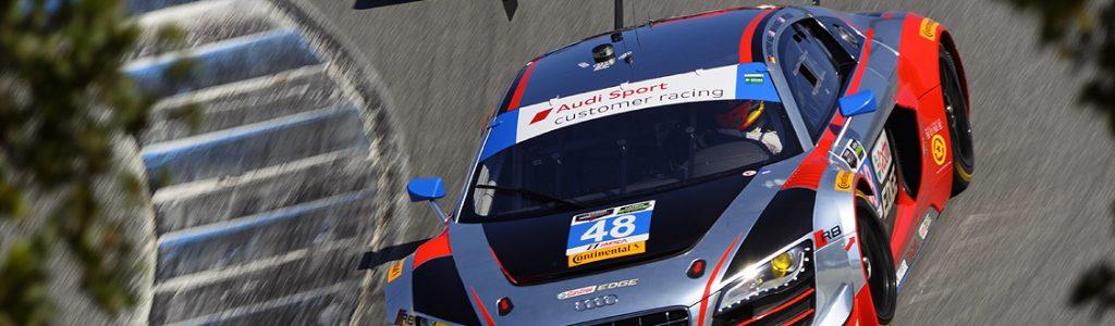 Dion von Moltke IMSA Tudor Sports Car Driver Website