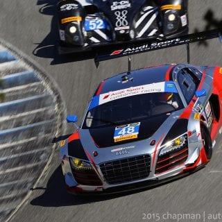 Dion von Moltke Audi IMSA Tudor Sports Car Driver Website Photos