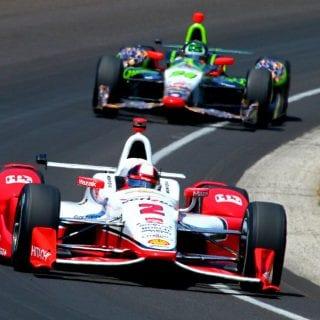 Indy 500 2015 results sheet Juan Pablo Montoya Photos