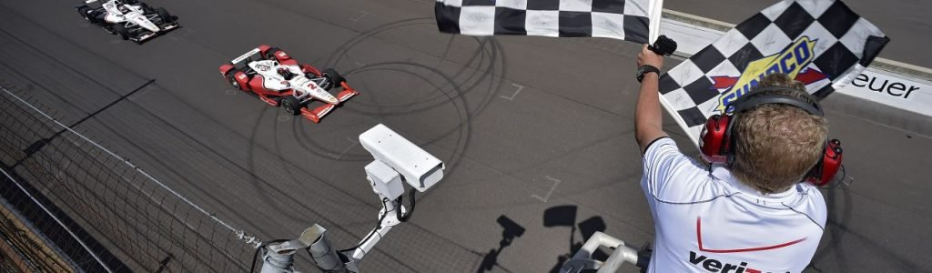 Indy 500 2015 Results