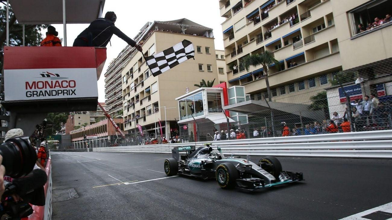 Monaco News: Monaco Grand Prix 2015 Results