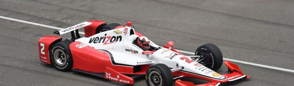2015 Indy 500 Practice Speeds ( Practice 4 )