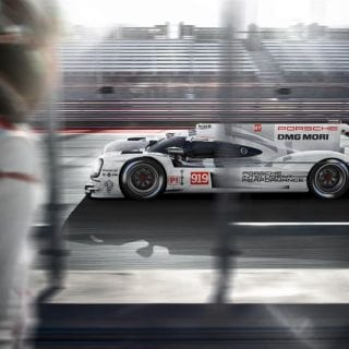 24 Hours of Le Mans Results