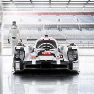 24 Hours of Le Mans Results Led By Porsche