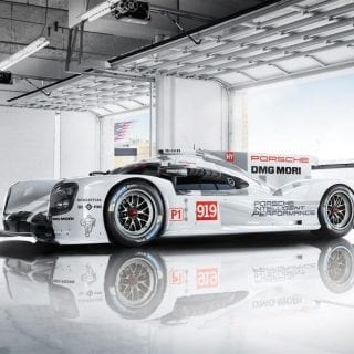24 Hours of Le Mans Results Led By Porsche 919