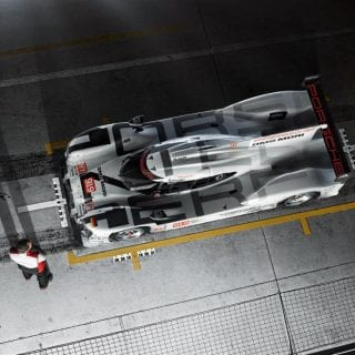 24 Hours of Le Mans Results Led By Porsche 919 Hybrid