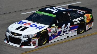 NASCAR Low Downforce Rules Change Being Tested and Discussed
