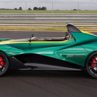 New Lotus 3-Eleven Photos Fastest Lotus Ever