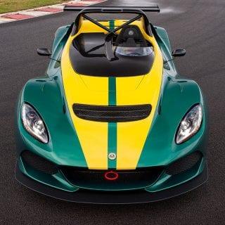 New Lotus 311 Photos Fastest Lotus Ever