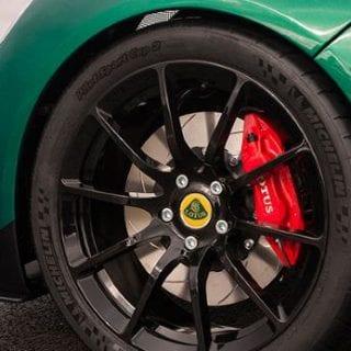 New Lotus 311 Wheels Photos Fastest Lotus Ever